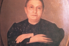 Donna Carmela CARROZZINI, madre di Fra' Giuseppe