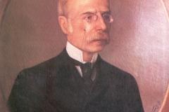Don Pasquale GHEZZI, padre di Fra' Giuseppe